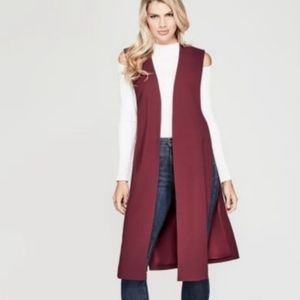 Marciano Mika Long Vest